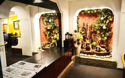 Банкетный зал кафе Театральная площадь на Театральной площади