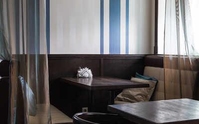 Банкетный зал кафе Блисс (Bliss) на улице Куйбышева фото 2