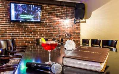 Банкетный зал бара, ночного клуба, ресторана Арена Олимп в Автозаводском проезде