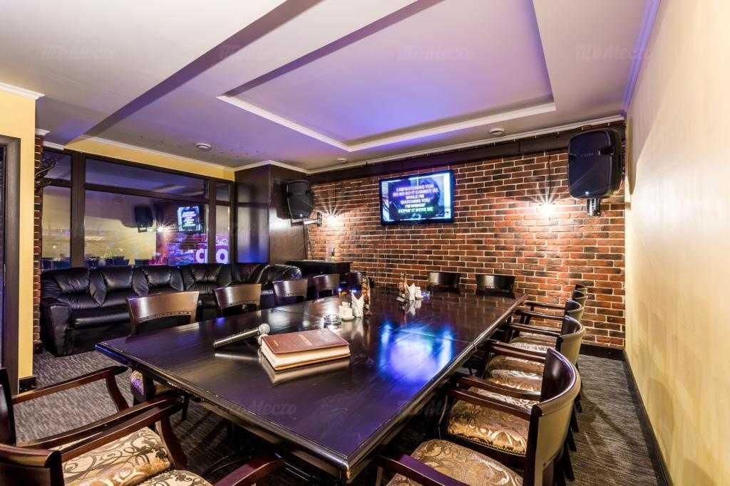 Меню бара, ночного клуба, ресторана Арена Олимп в Автозаводском проезде