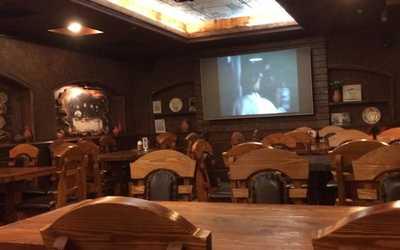 Банкетный зал ресторана Хинкальная на Ковалихинской улице фото 2