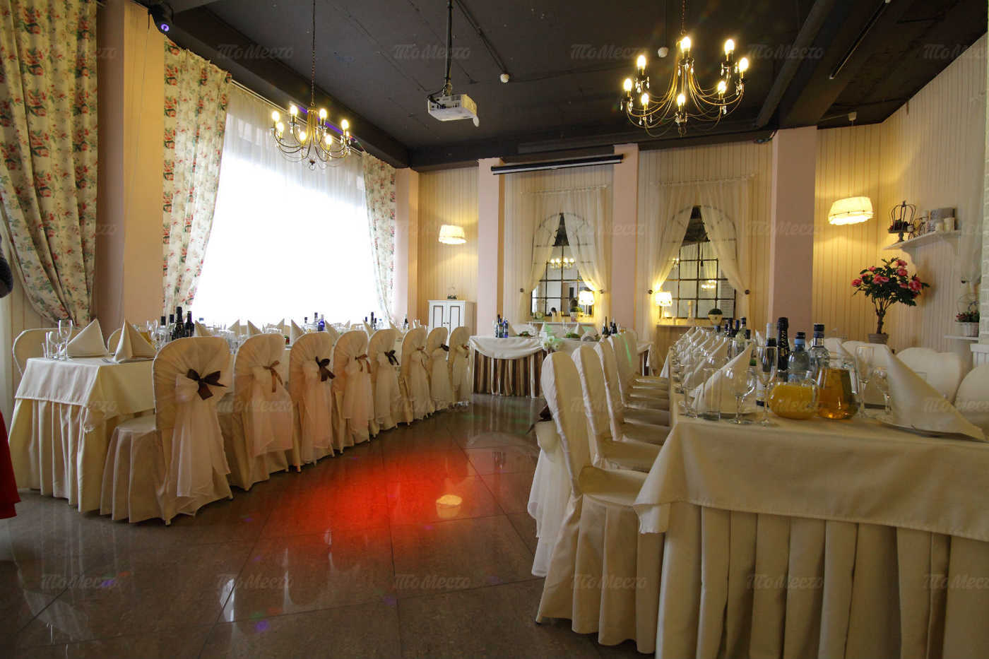 Меню ресторана Хоми Роуз на Дунайском проспекте