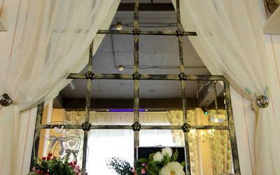 Банкетный зал ресторана Хоми Роуз на Дунайском проспекте фото 2