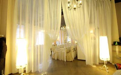 Банкетный зал ресторана Хоми Роуз на Дунайском проспекте фото 1