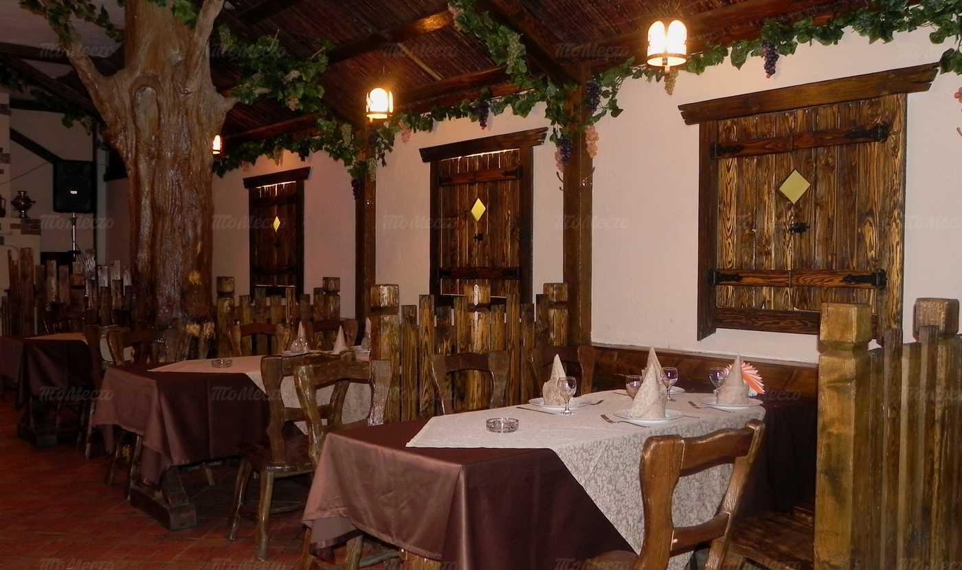 Меню ресторана Даиси (Daisi) в Ясном проезде