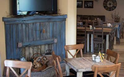 Банкетный зал бара, кафе, ресторана Гапикус в набережной канале Грибоедовой
