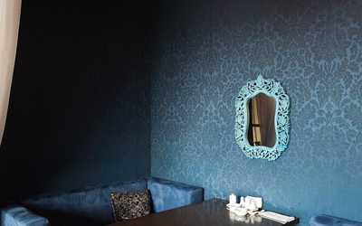 Банкетный зал ресторана Аозора (AOZORA) на Ленинском проспекте фото 3