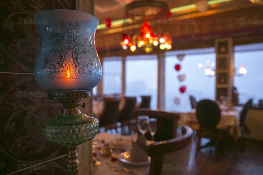 Меню ресторана Darbars (Дарбарс) на Ленинском проспекте