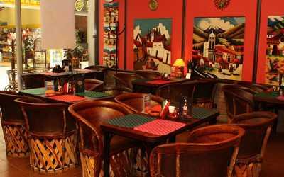 Банкетный зал кафе, ресторана Текила Бум (TEQUILA-BOOM) на проспекте Космонавтов
