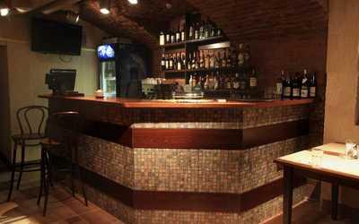 Банкетный зал кафе Roxi (Рокси) на Колокольной улице