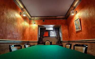 Банкетный зал бара, ресторана Gypsy на Литейном проспекте фото 2