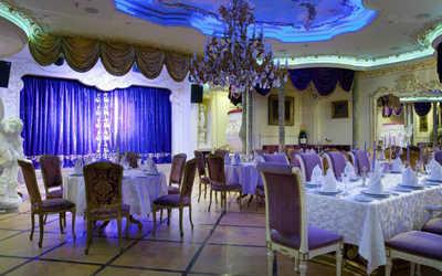 Банкетный зал ресторана ШантЭклер на Нежинской улице