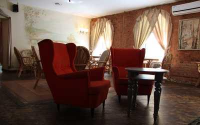 Банкетный зал кафе, ресторана Нака Чай на 17-й линии