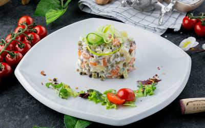 Меню ресторана Швабский домик на Новочеркасском проспекте фото 82