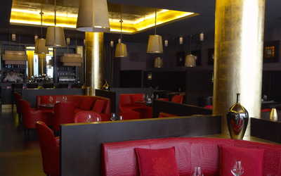 Банкетный зал ресторана Авеню (Avenue) на Рублево-Успенском шоссе фото 3