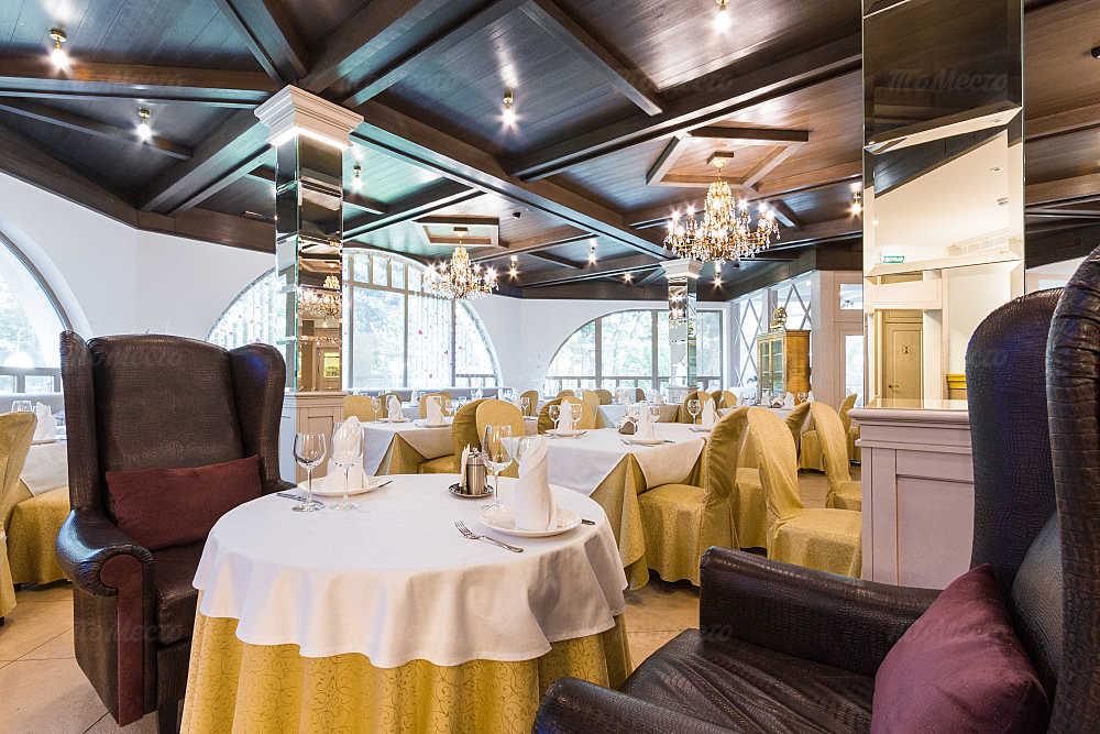 Меню ресторана Sun Resort (Сан Ресорт) на Приморском шоссе