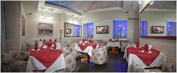 Меню ресторана Чайхана Учкудук на Кирочной улице