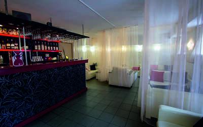Банкетный зал кафе, ночного клуба Смокинг (Smoking) на улице Достоевского