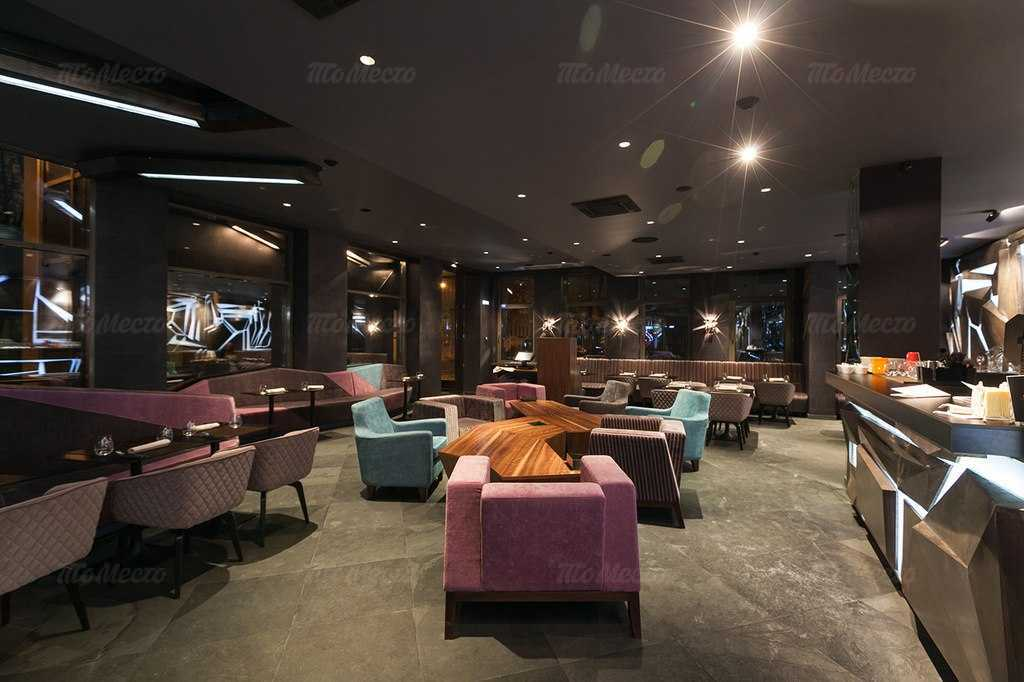 Меню ресторана Buli lounge (Були лаундж) на Малом проспекте П.С.