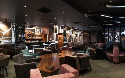 Банкетный зал ресторана Buli lounge (Були лаундж) на Малом проспекте П.С.