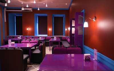 Банкетный зал паба ReJoin Pub (РеДжойн) на улице Марата