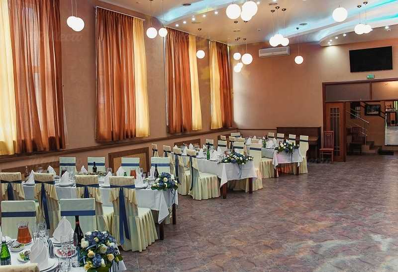 Меню ресторана Лиман на улице Архитектора Власова