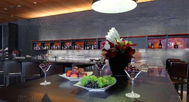 Меню ресторана А.Комм (Mercury group restaurants) на Рублево-Успенском шоссе