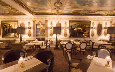 Банкетный зал ресторана Эрмитаж на Вишневой улице фото 1