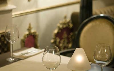 Банкетный зал ресторана Эрмитаж на Вишневой улице фото 3