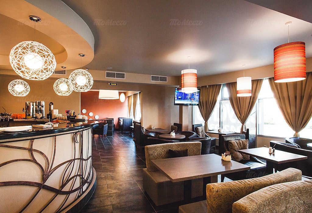 Меню ресторана СольФаСоль (Solfasol) на проспекте Народного Ополчения
