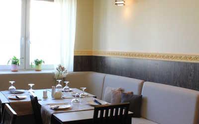 Банкетный зал кафе Sushi Style Cafe (Суши Стайл Кафе) на Яхтенной улице