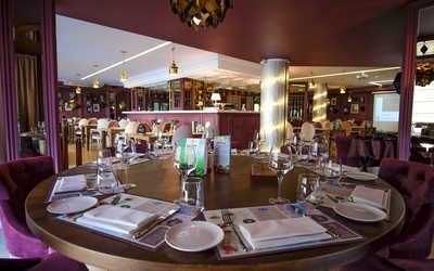 Банкетный зал ресторана Delon (Дэлон) на Корпусной улице фото 3