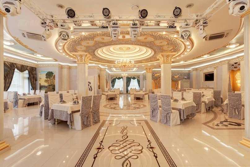 Меню ресторана Золотая Роща на улице Бестужевых