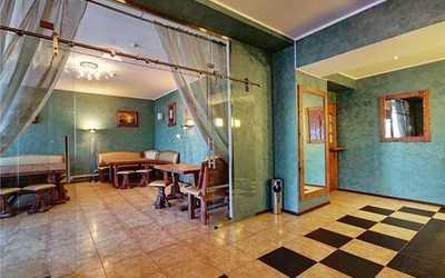 Банкетный зал ночного клуба, ресторана Вавилон на Российском проспекте