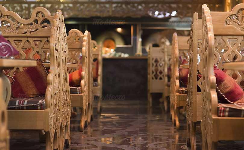 Меню ресторана Breach Муло (Брич Муло) на Нижегородской улице