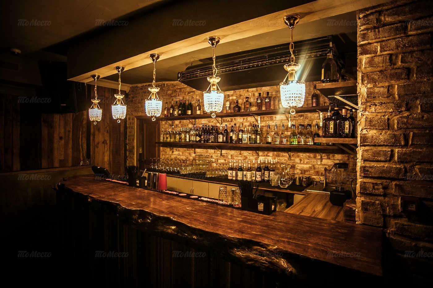 Меню ночного клуба, ресторана CaVa (бывш. Малинки) на Фурштатской улице