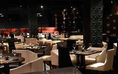 Банкетный зал ресторана Wicked на Садовой-Черногрязской улице