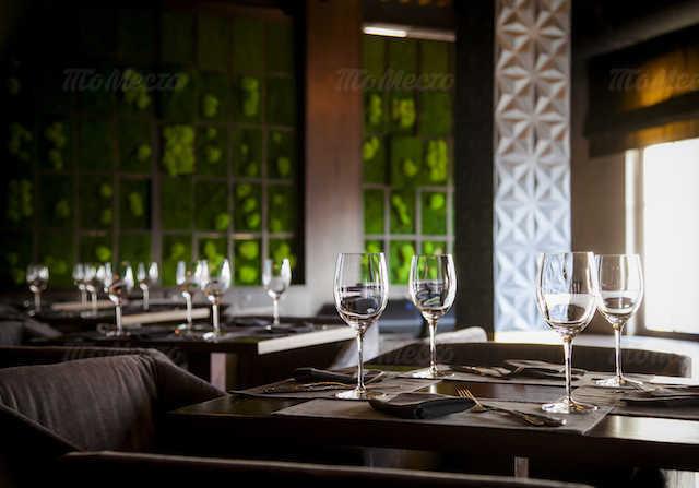 Меню ресторана Wicked на Садовой-Черногрязской улице