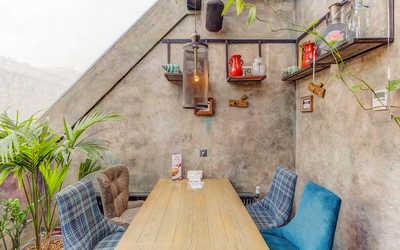 Банкеты ресторана Урюк на Валовой фото 3