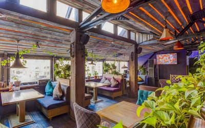 Банкеты ресторана Урюк на Валовой фото 1
