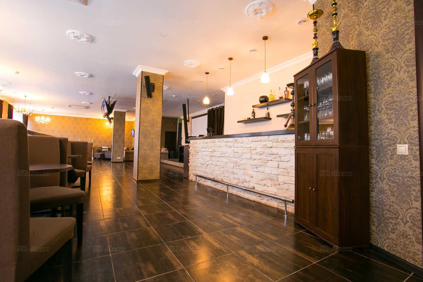 Меню караоке клуба, ресторана Рояль на проспекте 60-летия Октября