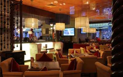Банкетный зал ресторана Сандык на Пятницком шоссе фото 3