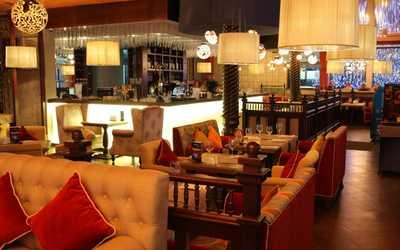 Банкетный зал ресторана Сандык на Пятницком шоссе фото 2