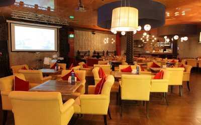 Банкетный зал ресторана Сандык на Пятницком шоссе фото 1