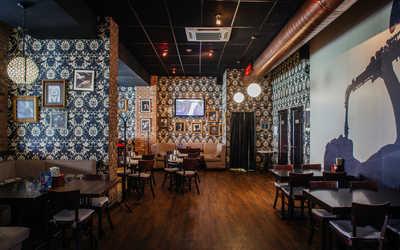 Банкетный зал ресторана Такао на проспекте Большевиков фото 2