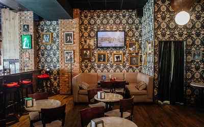 Банкетный зал ресторана Такао на проспекте Большевиков фото 1