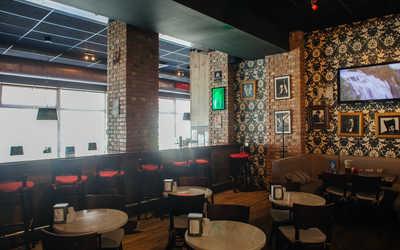 Банкетный зал ресторана Такао на проспекте Большевиков фото 3
