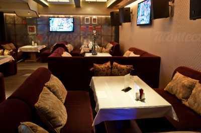 Меню караоке клуба, кафе Чайхана Инжир (бывш. Бричмулла) на Петрозаводской улице