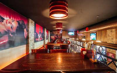 Банкетный зал ресторана Такао на проспекте Ветеранов фото 3
