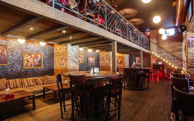 Банкетный зал ресторана Такао на проспекте Ветеранов фото 2